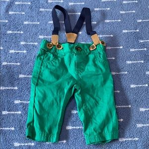 3 for $10 Cat & Jack Dress Pants with Suspenders